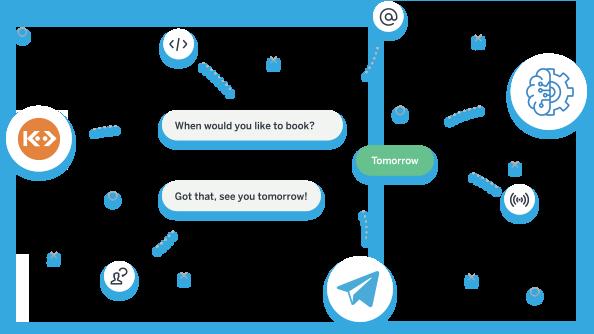 online chatbot