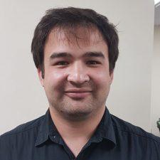 Dilshod Khodjayev1