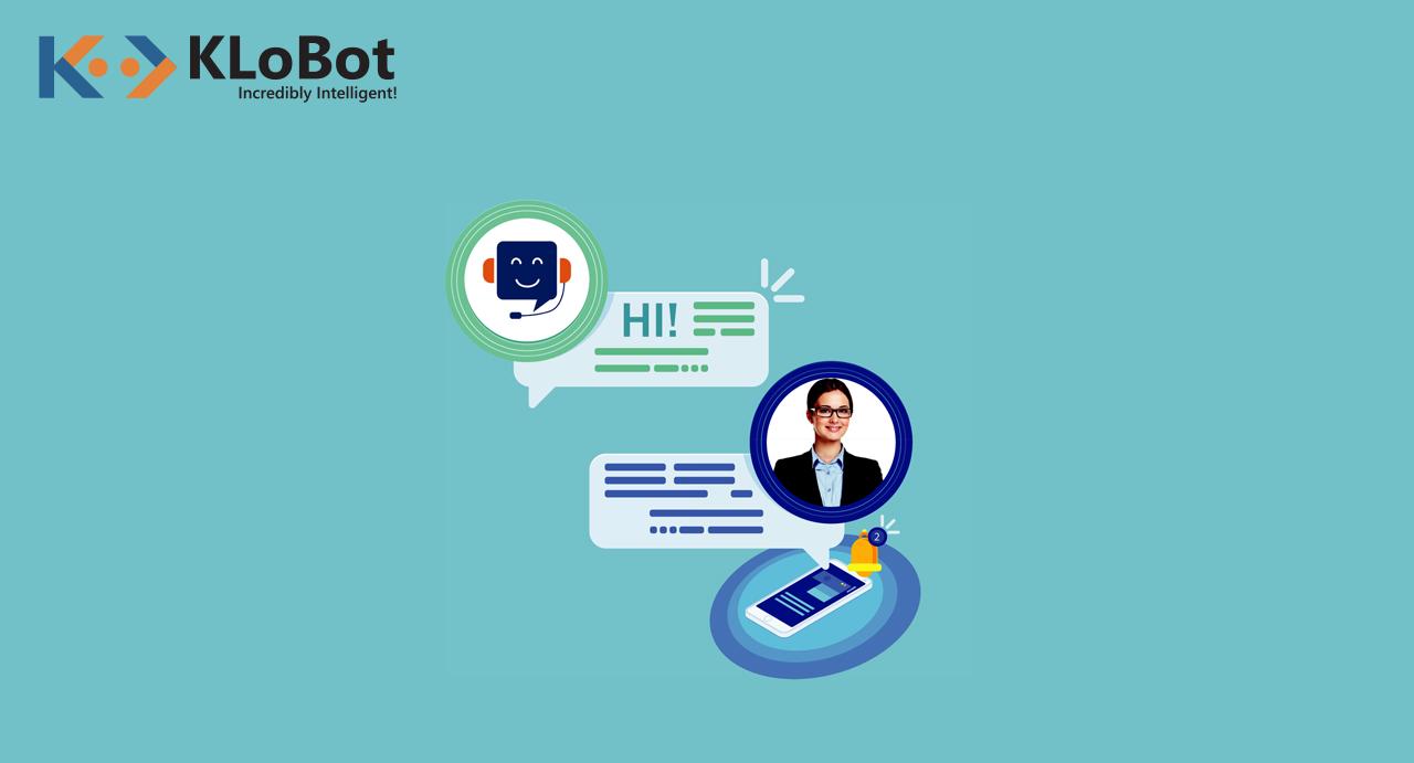 KLoBot Blog Banner