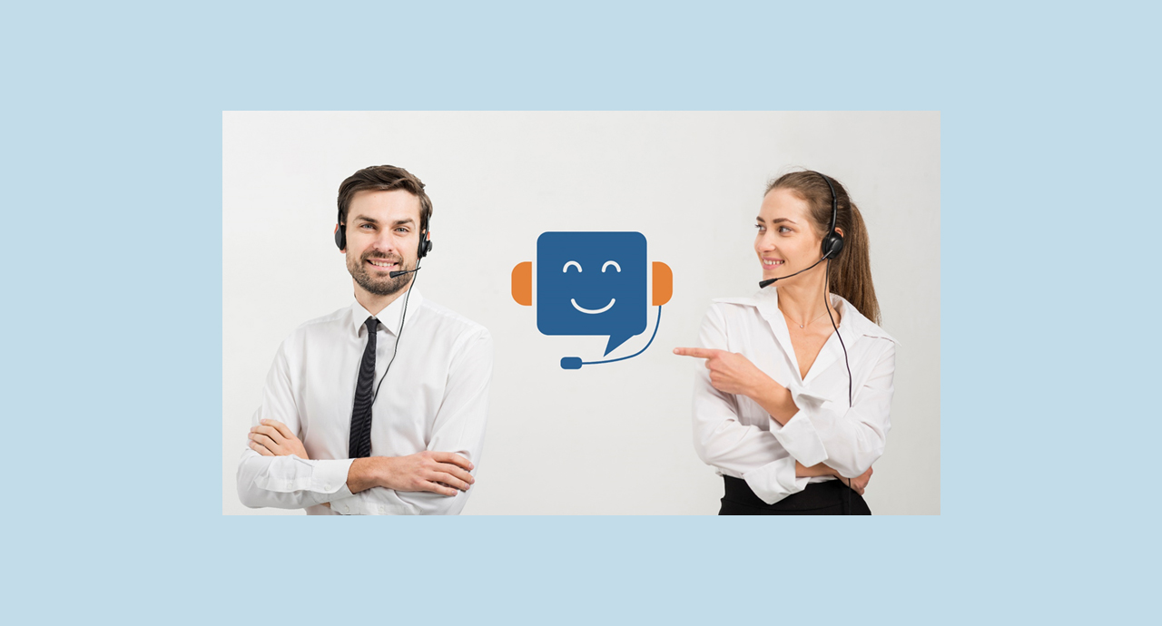 KLoBot-Chatbot-as-customer-service