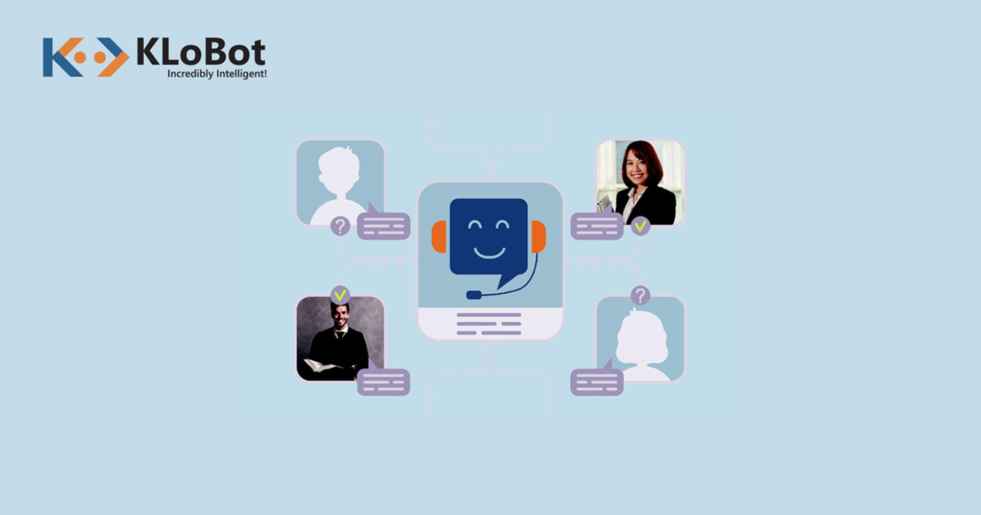 KLoBot Blog